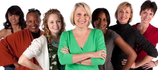 diverse-women