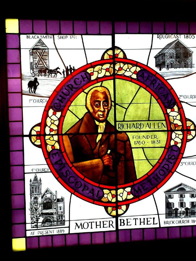 Mother Bethel