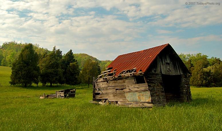 The Old BarnShed