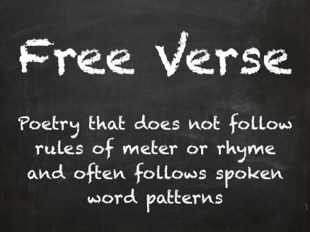 Free-Verse