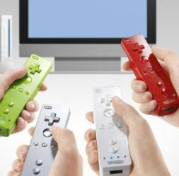 wii-remotes