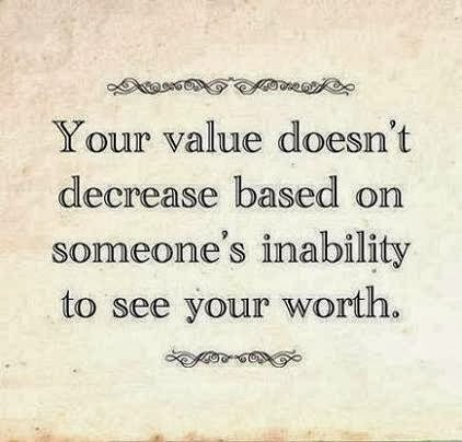 self-value-quote