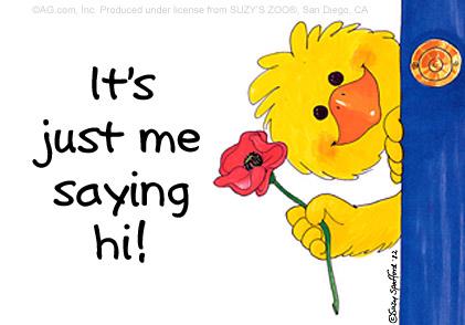 twitty-just-saying-hi