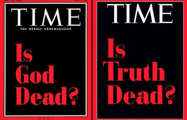 Time Magazing