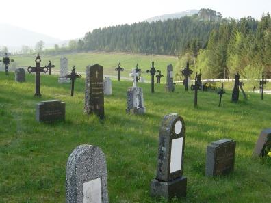 Graveyard-Gjemnes-in-Norway