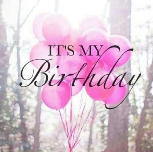 Birthday #