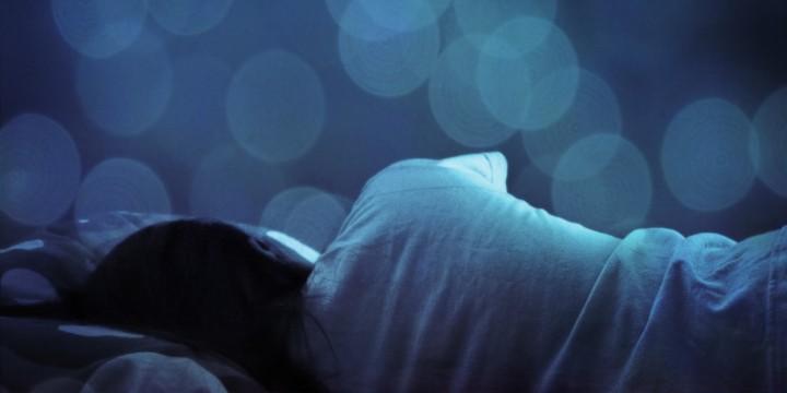 o-sleeping